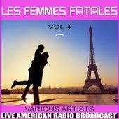 Les Femmes Fatales Vol. 4 di Various Artists
