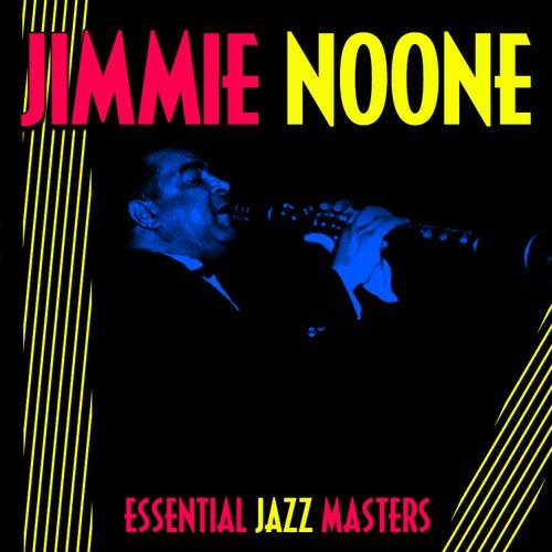 Essential Jazz Masters by Jimmie Noone