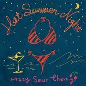 Summer Demo de Hazy Sour Cherry