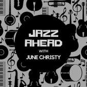 Jazz Ahead with June Christy de June Christy