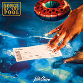 Songs By The Pool by Kali Claire