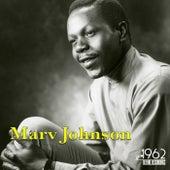 Marv Johnson by Marv Johnson