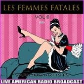Les Femmes Fatales Vol. 6 di Various Artists