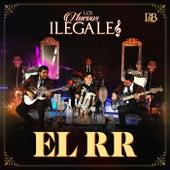 El RR by Los Nuevos Ilegales