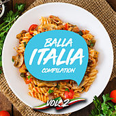 Balla Italia, Vol. 2 by Various Artists