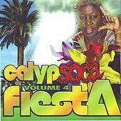 Calypsoca Fiesta Vol. 4 by Various Artists