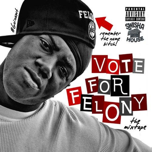 Vote For Felony by Felony