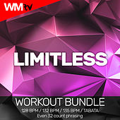 Limitless (Workout Bundle / Even 32 Count Phrasing) by Workout Music Tv