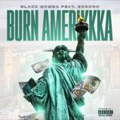 Burn Amerikkka de Blaxk Mumba