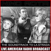 The Soundtrack to La Strada de Nino Rota