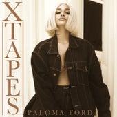 X Tapes de Paloma Ford