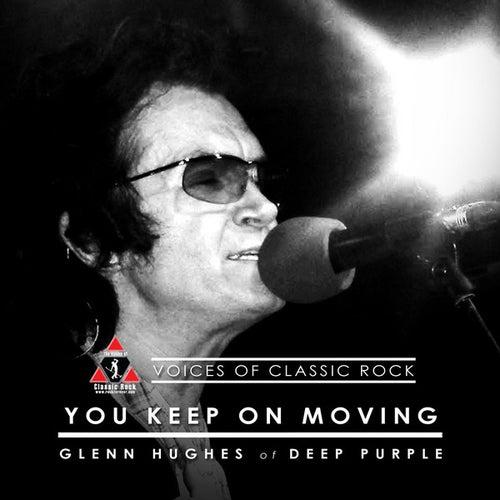 Hard Rock Hotel Orlando 1st Birthday Bash 'Keep On Moving ' Ft. Glenn Hughes of Deep Purple by Glenn Hughes