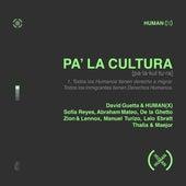 Pa' La Cultura de David Guetta