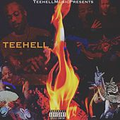 Hell Boy de TeeHell