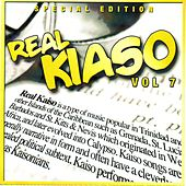 Real Kaiso Vol. 7 by Various Artists