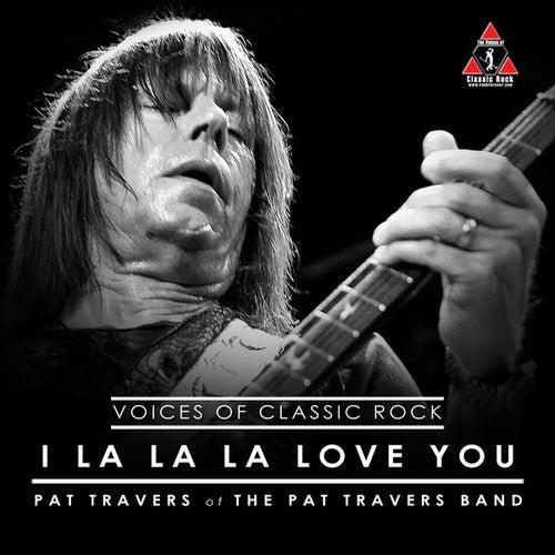 Hard Rock Hotel Orlando 1st Birthday Bash 'I La La La Love You' Ft. Pat Travers of The Pat Travers Band by Pat Travers