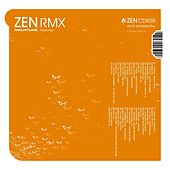 ZEN RMX - A Retrospective of Ninja Tune Remixes von Various Artists