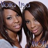 Angel - Single by Mona Lisa