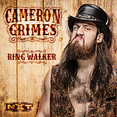Ring Walker (Cameron Grimes) by WWE