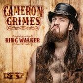 Ring Walker (Cameron Grimes) di WWE