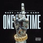 One Time de Eazy
