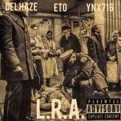 L.R.A by Del Haze