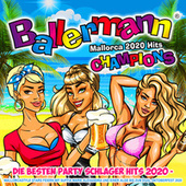 Ballermann Champions - Mallorca 2020 Hits (Die besten Party Schlager Hits 2020 - Mallorcastyle Stars feiern mit Suffia Marie Alexandra und einer Alge bis zum Egal Oktoberfest 2020) von Various Artists