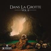 Dans La Grotte Vol II de Tsanou-Music