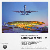 Arrivals Vol. 2 by Anthony Kasper