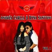 Andréa Carlla & Ryna Santtini, Vol. 1 by Andréa Carlla