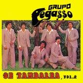 Se Tambalea, Vol. 2 de Grupo Pegasso