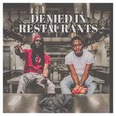 Denied in Restaurant (feat. Otb Jerry) de D-Block