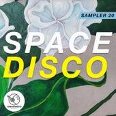 Spacedisco Sampler 20 by Various Artists