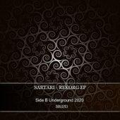 Rekorg EP by Sartari