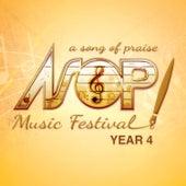 ASOP Year 4 by Asop