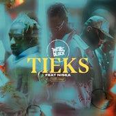 Tieks (feat. Niska) by 13 Block