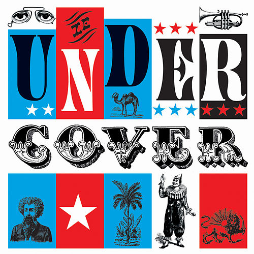 Undercover by Various Artists