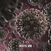 Freestyle Avril by Yas