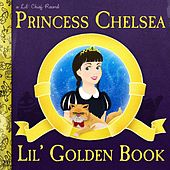 Lil' Golden Book de Princess Chelsea