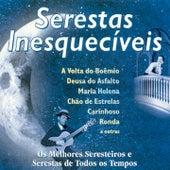 Serestas Inesqueciveis de Various Artists