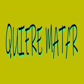 Quiere Matar (feat. El Pinto) de Rulfe