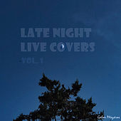late night live covers, vol. 1 de Gábor Mészáros