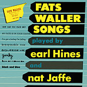 Fats Waller Songs by Earl Hines