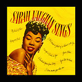 Sarah Vaughan Sings by Sarah Vaughan