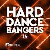 Hard Dance Bangers, Vol. 14 di Various Artists
