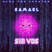 Sin Vos by Samael cd