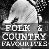 Folk & Country Favourites de Various Artists