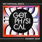 Get Physical Radio - August 2020 de Get Physical Radio