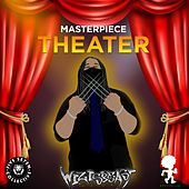Masterpiece Theater by WizIsBeast