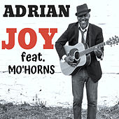 Joy (feat. Mo'Horns) de Adrian